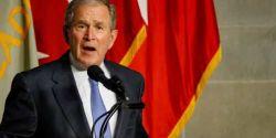 06 de julho:  Aniversário de 74 anos de George W. Bush