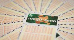 Mega-Sena, concurso 2.348: aposta do Rio leva sozinha prêmio de R$ 49 milhões